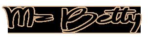 mz betty logo